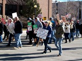 2014 Right to Life Celebrate Life March